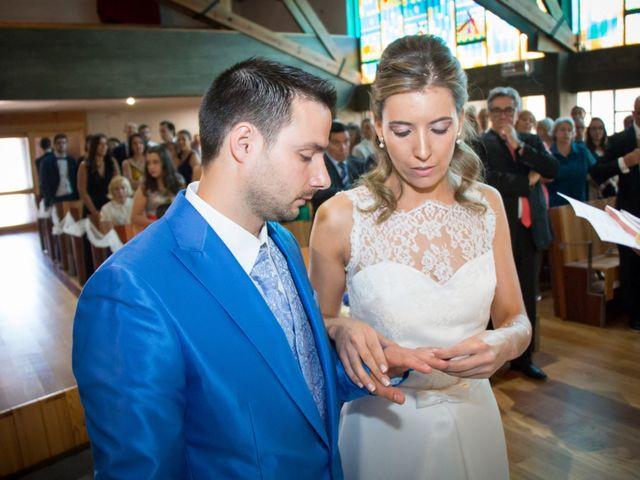 O casamento de Tiago e Raquel em Santo Tirso, Santo Tirso 32