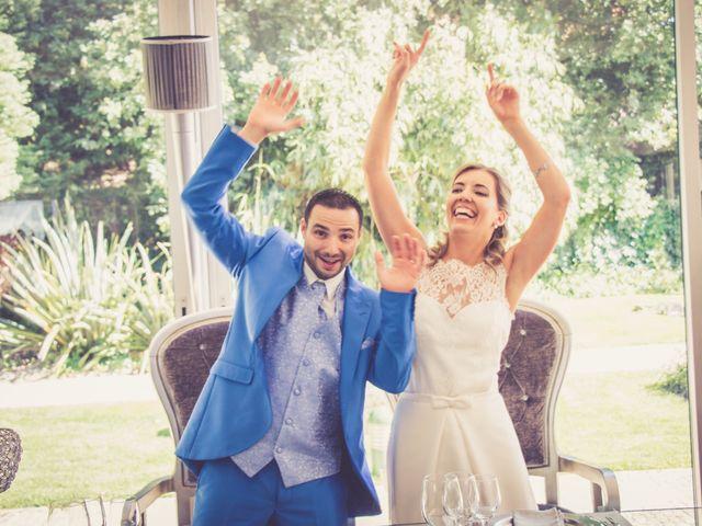 O casamento de Tiago e Raquel em Santo Tirso, Santo Tirso 1