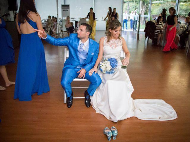 O casamento de Tiago e Raquel em Santo Tirso, Santo Tirso 36