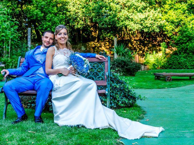 O casamento de Tiago e Raquel em Santo Tirso, Santo Tirso 41