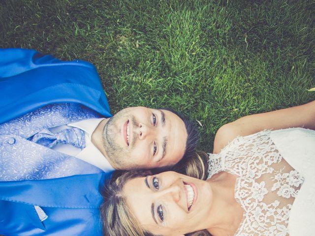 O casamento de Tiago e Raquel em Santo Tirso, Santo Tirso 2