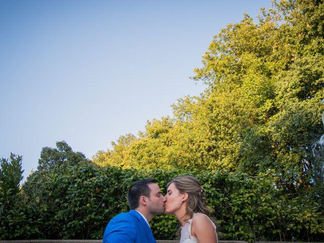 O casamento de Tiago e Raquel em Santo Tirso, Santo Tirso 43
