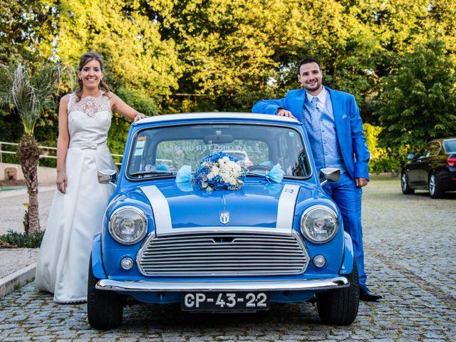 O casamento de Tiago e Raquel em Santo Tirso, Santo Tirso 44