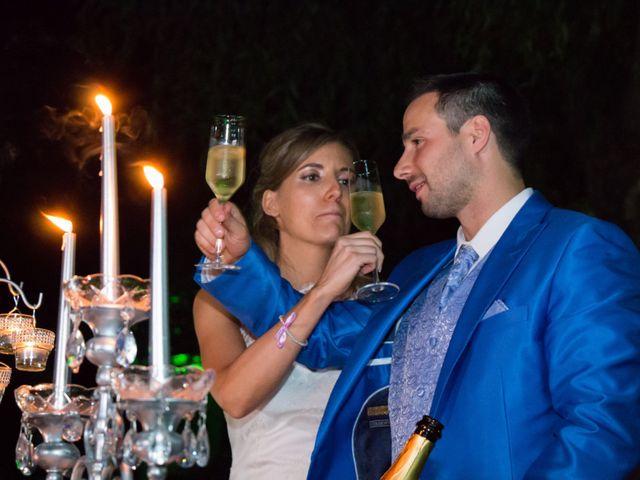 O casamento de Tiago e Raquel em Santo Tirso, Santo Tirso 48