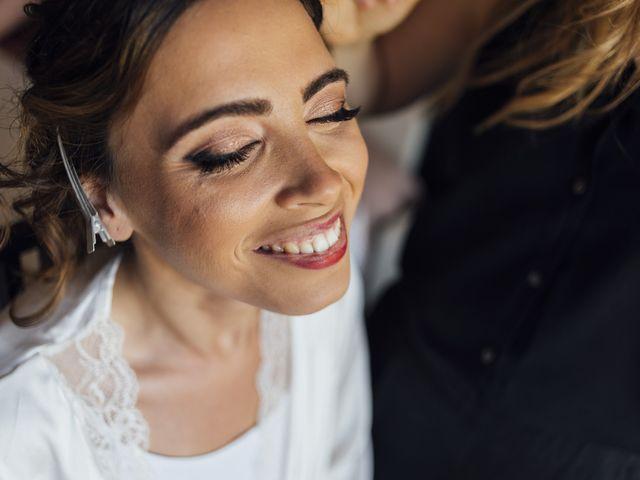 O casamento de Rui e Caty em Vila do Conde, Vila do Conde 4