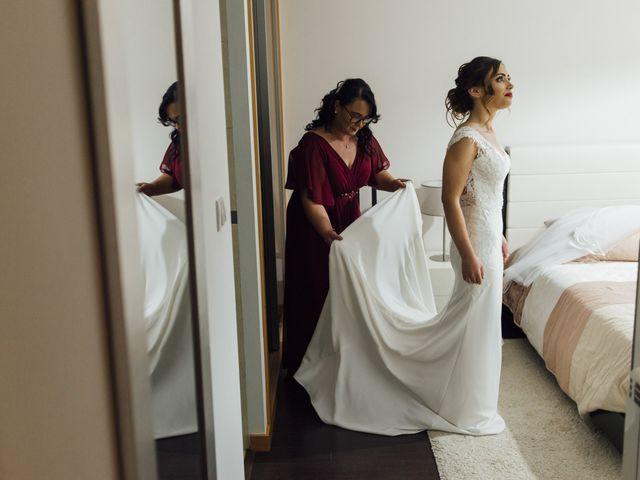 O casamento de Rui e Caty em Vila do Conde, Vila do Conde 6