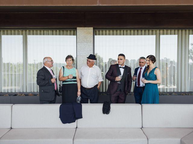 O casamento de Rui e Caty em Vila do Conde, Vila do Conde 20