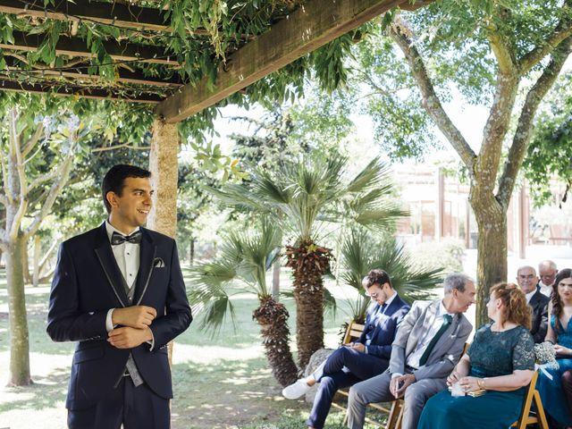 O casamento de Rui e Caty em Vila do Conde, Vila do Conde 25