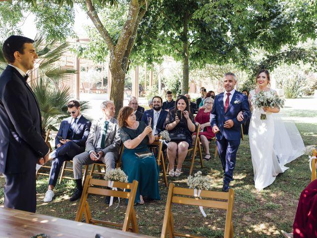 O casamento de Rui e Caty em Vila do Conde, Vila do Conde 27