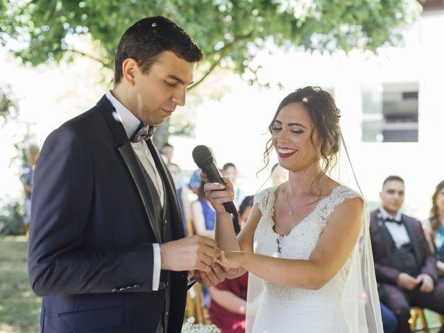 O casamento de Rui e Caty em Vila do Conde, Vila do Conde 31