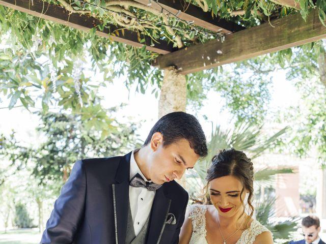O casamento de Rui e Caty em Vila do Conde, Vila do Conde 32