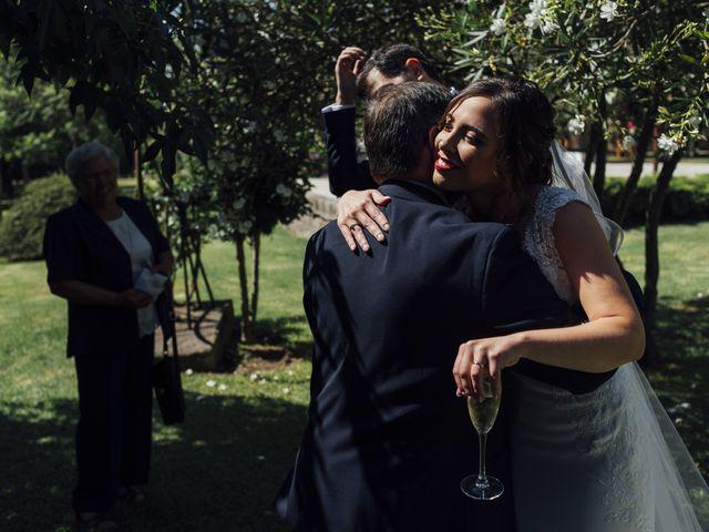 O casamento de Rui e Caty em Vila do Conde, Vila do Conde 35