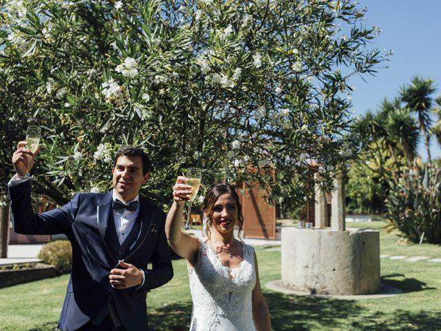 O casamento de Rui e Caty em Vila do Conde, Vila do Conde 36