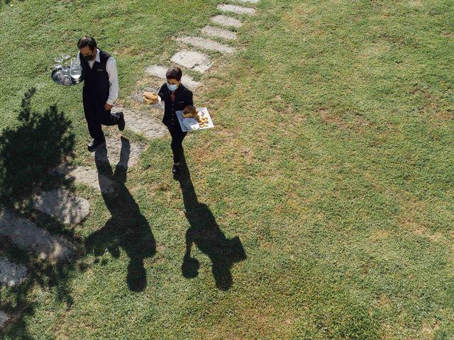 O casamento de Rui e Caty em Vila do Conde, Vila do Conde 37