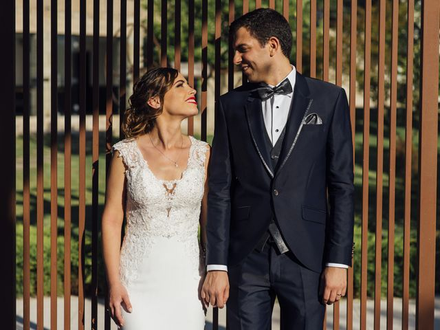 O casamento de Rui e Caty em Vila do Conde, Vila do Conde 45