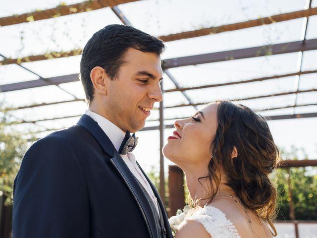 O casamento de Rui e Caty em Vila do Conde, Vila do Conde 47