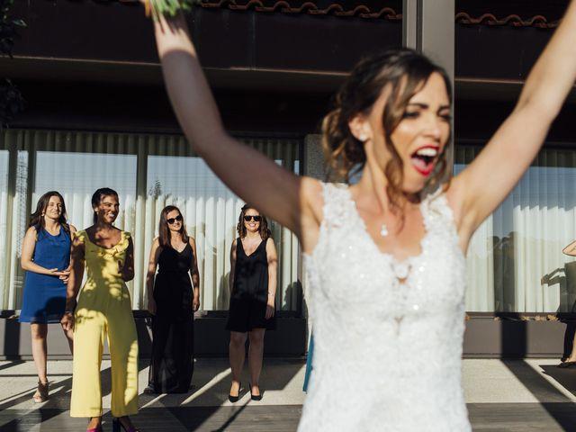 O casamento de Rui e Caty em Vila do Conde, Vila do Conde 1