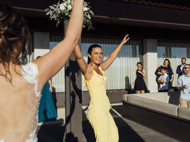O casamento de Rui e Caty em Vila do Conde, Vila do Conde 52