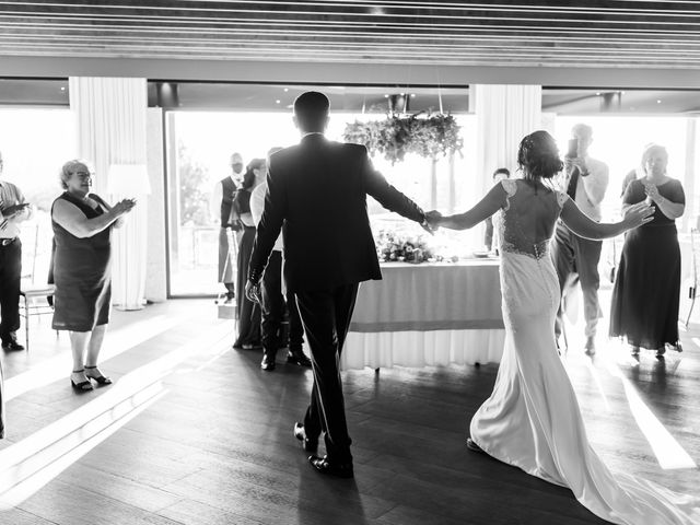 O casamento de Rui e Caty em Vila do Conde, Vila do Conde 57