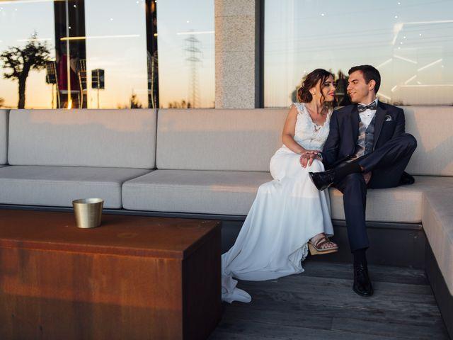 O casamento de Rui e Caty em Vila do Conde, Vila do Conde 2