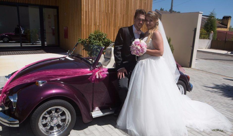 O casamento de Diogo e Cristiana em Aveiro, Aveiro (Concelho)