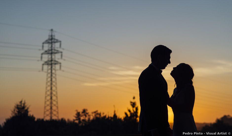 O casamento de Rui e Caty em Vila do Conde, Vila do Conde