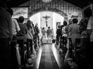 O casamento de Cláudia e Paulo 2