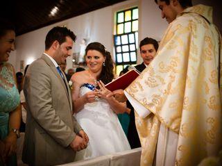 O casamento de Cláudia e Paulo 3