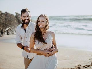 O casamento de Samara e Daniel