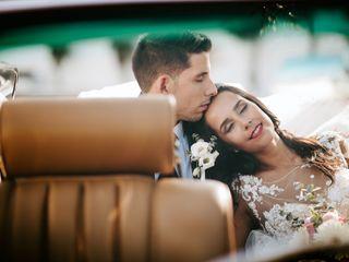 O casamento de Vânia  e Ricardo 1
