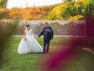 O casamento de Marta e Filipe