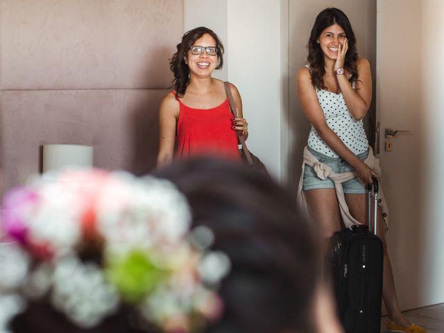 O casamento de David e Kelly em Vila Real, Vila Real (Concelho) 5