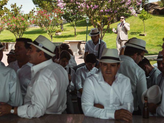 O casamento de David e Kelly em Vila Real, Vila Real (Concelho) 7