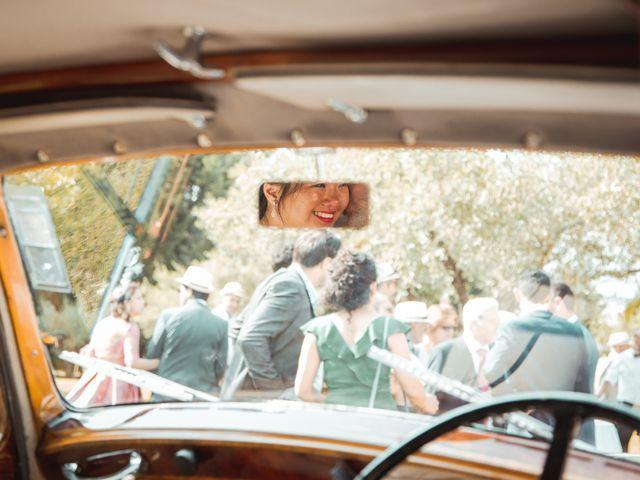 O casamento de David e Kelly em Vila Real, Vila Real (Concelho) 9