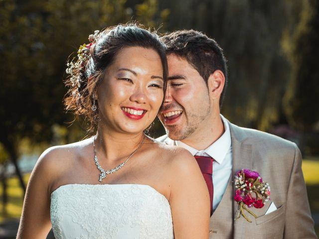 O casamento de David e Kelly em Vila Real, Vila Real (Concelho) 10