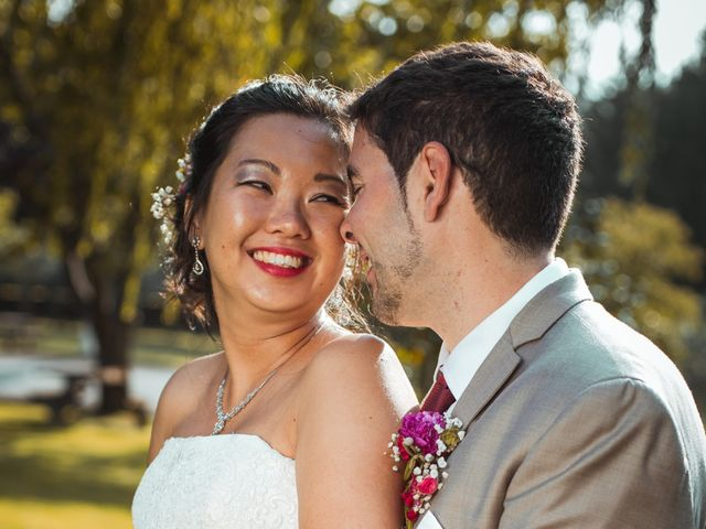 O casamento de David e Kelly em Vila Real, Vila Real (Concelho) 11