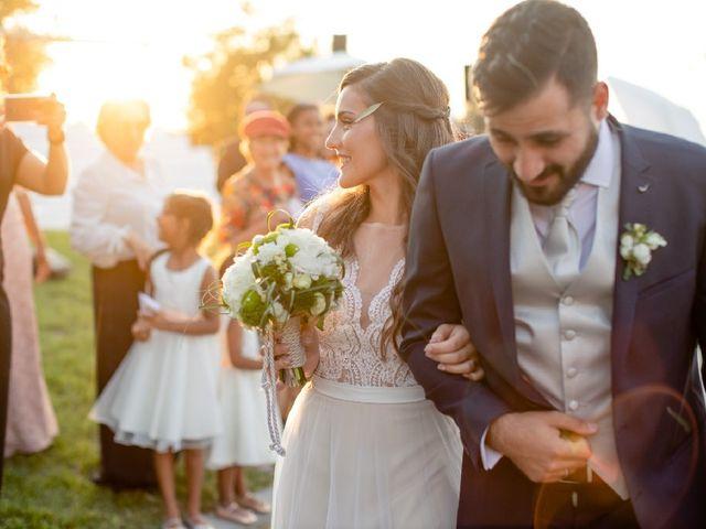 O casamento de Daniel e Samara em Montemor-o-Novo, Montemor-o-Novo 2