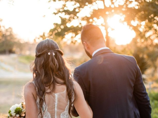O casamento de Daniel e Samara em Montemor-o-Novo, Montemor-o-Novo 14