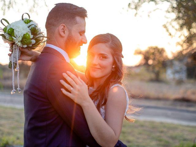 O casamento de Daniel e Samara em Montemor-o-Novo, Montemor-o-Novo 15