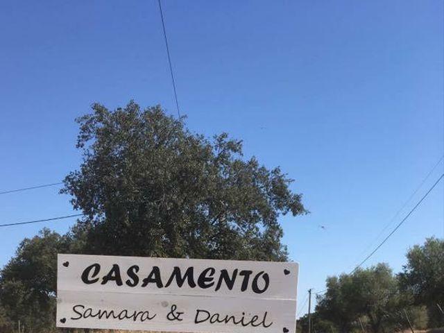 O casamento de Daniel e Samara em Montemor-o-Novo, Montemor-o-Novo 23