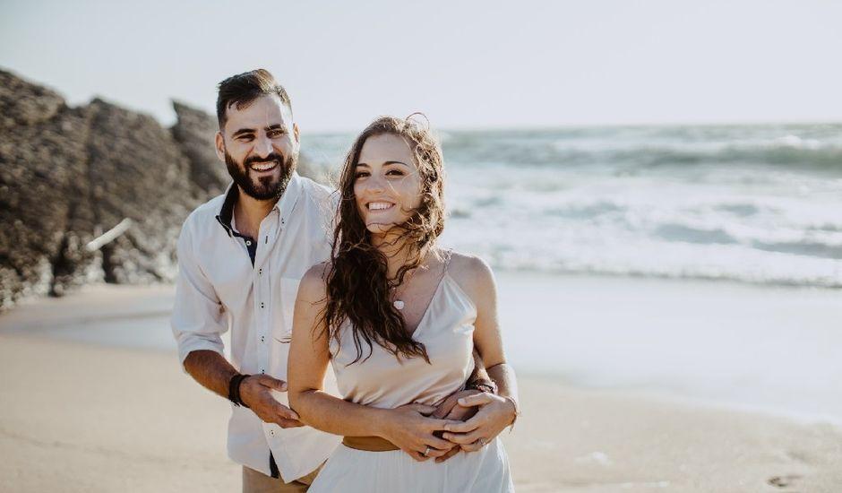 O casamento de Daniel e Samara em Montemor-o-Novo, Montemor-o-Novo