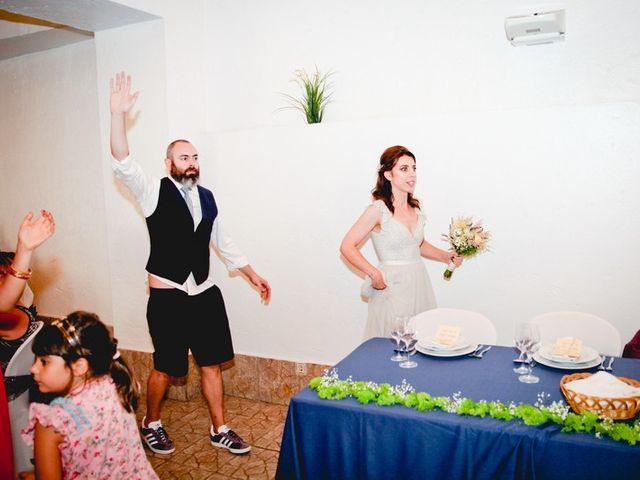O casamento de Rui e Vera em Queluz, Sintra 10