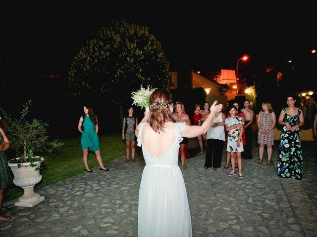O casamento de Rui e Vera em Queluz, Sintra 6