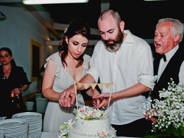 O casamento de Rui e Vera em Queluz, Sintra 9