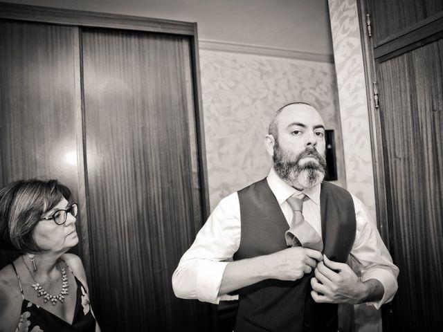 O casamento de Rui e Vera em Queluz, Sintra 20