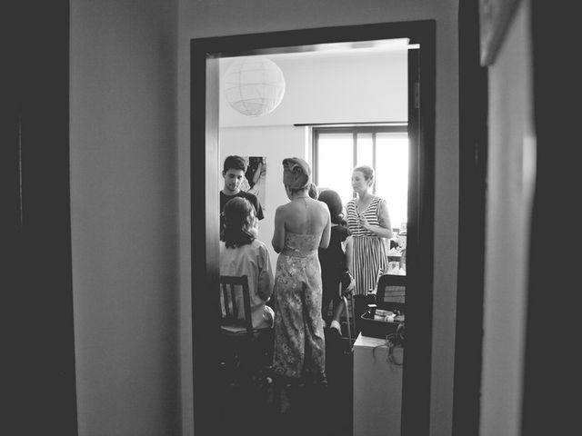O casamento de Rui e Vera em Queluz, Sintra 30