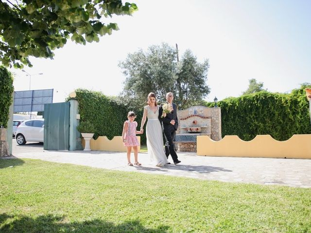O casamento de Rui e Vera em Queluz, Sintra 5