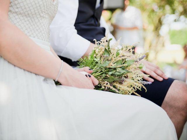 O casamento de Rui e Vera em Queluz, Sintra 40