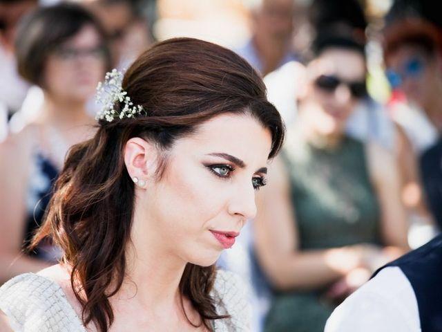 O casamento de Rui e Vera em Queluz, Sintra 41