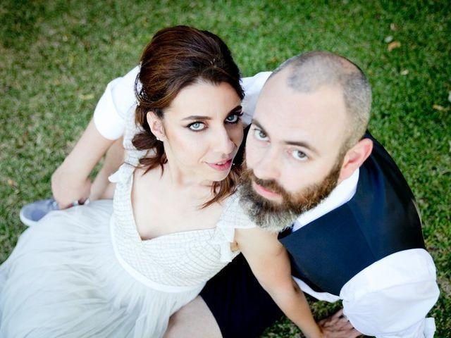 O casamento de Rui e Vera em Queluz, Sintra 23